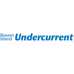 Bowen Island Undercurrent BC Arts & Entertainment